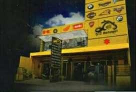 Dijual Ruko lokasi strategis pusat jantung kota bekasi