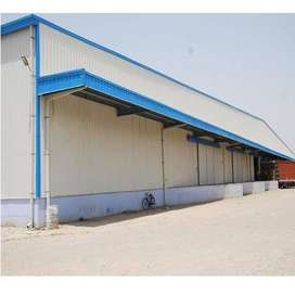 AMRITSAR 8500 to 1,20,000 Sqft Warehouse on LEASE/RENT