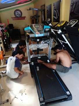 treadmill elektrik fc osaka m e3