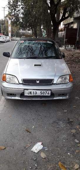 Maruti Suzuki Esteem VXi BS-III, 2004, Petrol