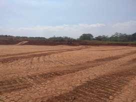 Dijual lahan industri 20 ha di Jepara Jawa Tengah