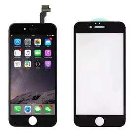 Lcd Touchscreen iPhone 5/5s/5c Bergaransi GRATIS PASANG