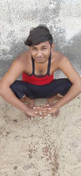 Gansham ji