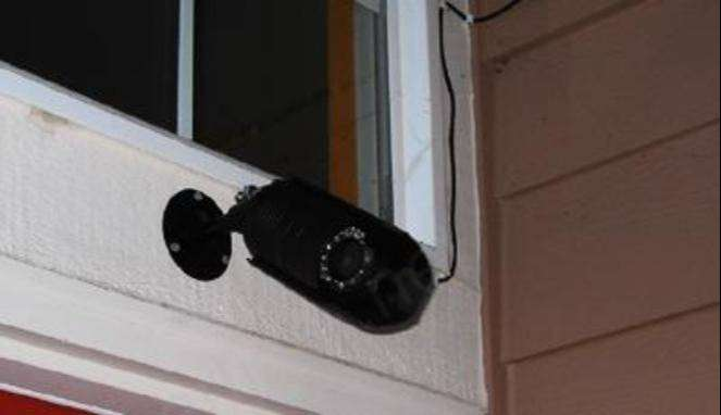 Vivan CCTV HV704KIT 720P Coaxial 4CAM 4CH DVR Kit Support 5in1 *10042 0