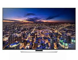 49 inch 4k 3D Samsung LED tv
