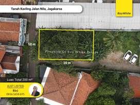 Jagakarsa, Jalan Nila Luas 200 m² dekat herman susilo