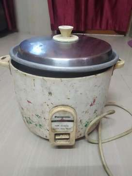 Panasonic Rice cooker not powering