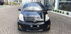 Dijual Toyota YARIS S A/T 2013