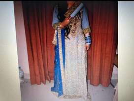 Almost brand new walima maxi