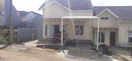 Dikontrakan/Th Rumah lokasi Jl MT Haryono Dalam, Perum Kartini Residen