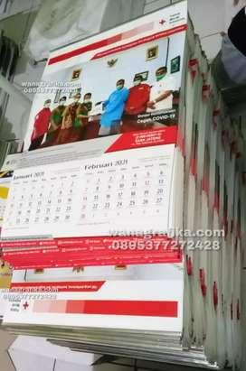 Kalender murah 2022 free desain