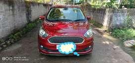 Ford Aspire Titatinium Blu Ti-VCT, 2020, LPG