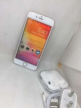 IPHONE 6S-64GB WITHOUT USED£$*