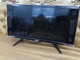 Tv Led Akari 25 inch big maxx..seri baru