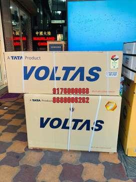 VOLTAS 1.5 ton 183IZI3 Split AC with five years warranty