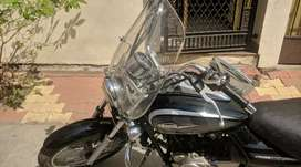 Bajaj Avenger 220 Cruise; Extremely New Condition; Only Serious Buyers