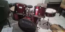 Drum Hurricane (BU)