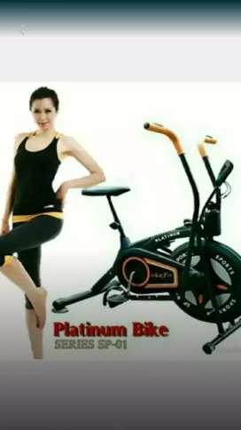 Wekend porong platinum bike