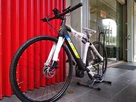 Sepeda listrik selis (roadbike electric) tornado