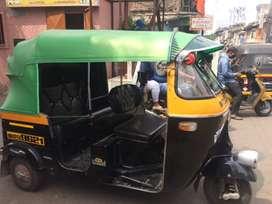 Auto rikshaw in just 120000