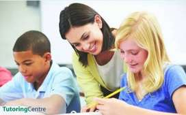 Online and offline home tuition