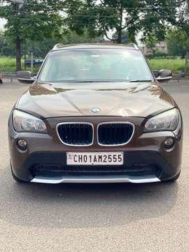 BMW X1 sDrive20d, 2011, Diesel
