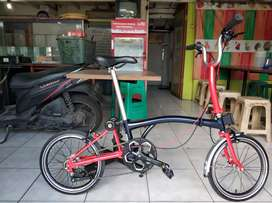 ELEMENT PIKES 8 SPEED