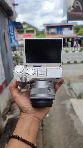 Camera mirorless m3