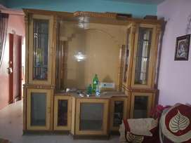 2 bhk fully furnished with modular kitchen in patel nagar