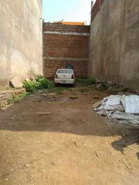 Residential plot at Sharma farm AB Road, yadav dharam kante k paas..
