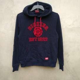 01 DICKIES Hoodie Jacket/Jaket 101% Original
