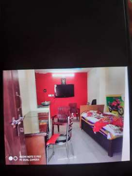 2BHK Independent house for sale at R T C colony
