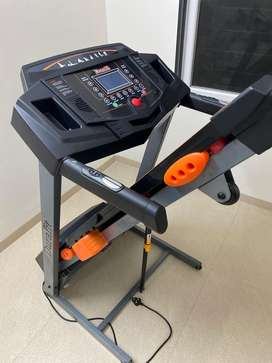 Durafit heavy hike 2.5 hp - treadmill