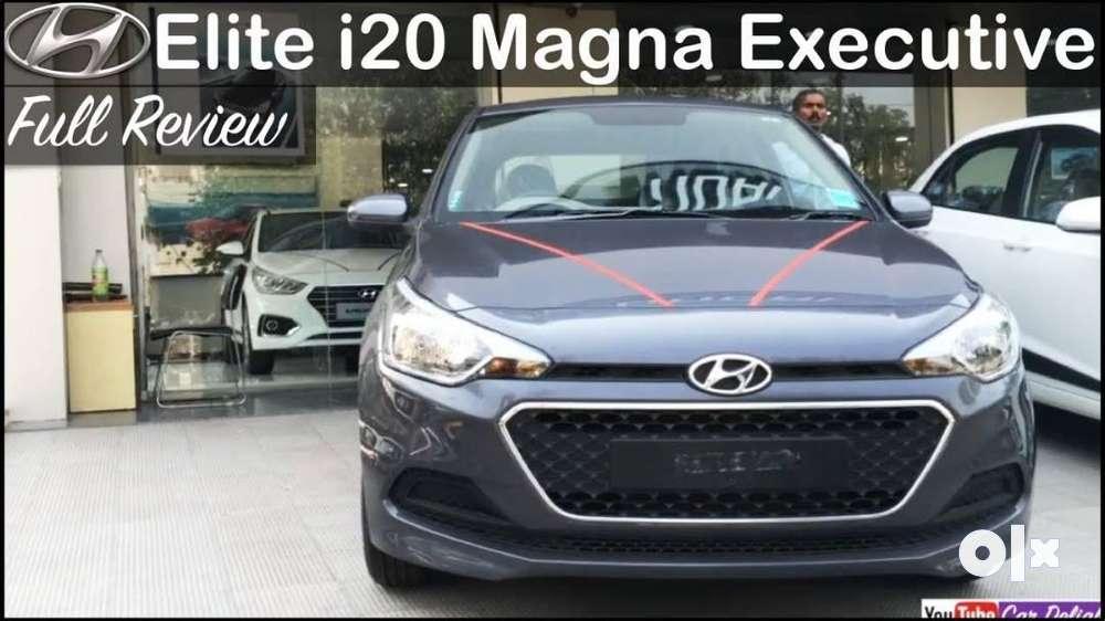 hyundai elite i20 i20 magna 1.4 crdi, 2019, diesel