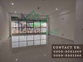Office Space Available for Rent in I8