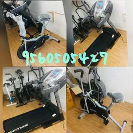 Exercise cycle hi cycles whole sale rate pe / Treadmills