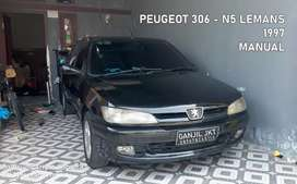 Peugeot 306 N5 - Lemans