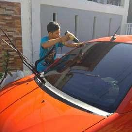 Stok lengkap kaca film mobil dan gedung