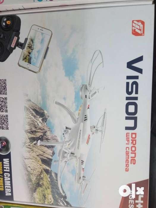 Camera Drone sealed daba pack 0