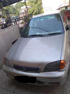 Maruti Suzuki Esteem 2003 Petrol Well Maintained