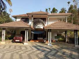 Kalpetta Upstair 10K Ground 10K for Rent