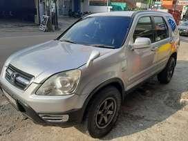 Honda Crv gen 2 tahun 2004