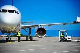 Airport Ground Staff job for fresher candidates in Vadodara Airport