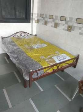 Bed for two person