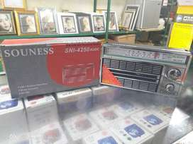 Radio Souness 4250
