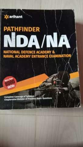 Pathfinder Nda/na