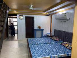 Furnished Boys Hostel