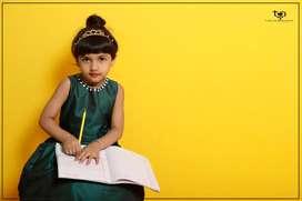 Male/female/kids modeling portfolio shoot