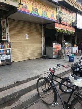 Shop Rent Ashapura Aparment Sec-4 Hotel Ya Other Use