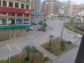 shop For Sale In bahria town Alreday Rented